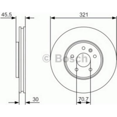 Bosch 0 986 479 667