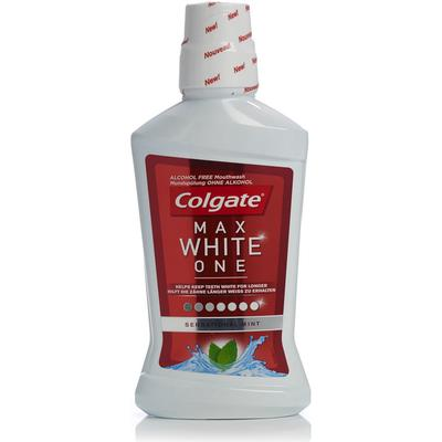 Colgate Max White One 500ml