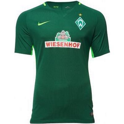 Nike Werder Bremen Home Stadium Jersey 17/18 Youth