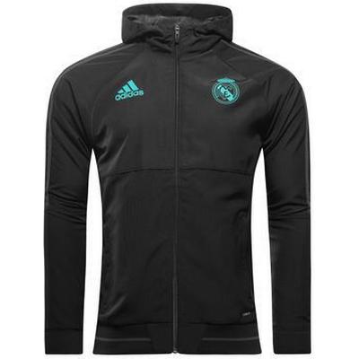 Adidas Real Madrid Presentation Jacket Youth