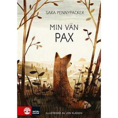 Min vän Pax (E-bok, 2017)