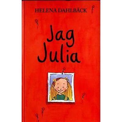 Jag Julia (E-bok, 2012)