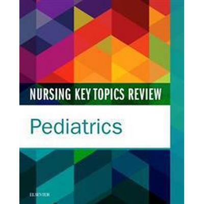 Nursing Key Topics Review (Pocket, 2016)