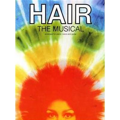Hair - The Musical (Häftad, 2015)