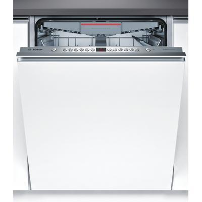 Bosch SMV46MX05E Integrerad