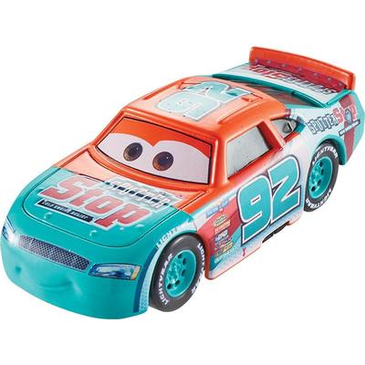 Mattel Disney Pixar Cars 3 Murray Clutchburn Vehicle