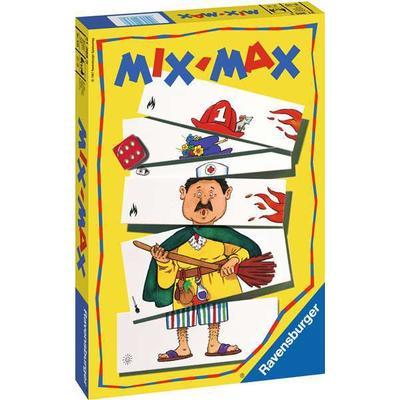 Ravensburger Mix-Max
