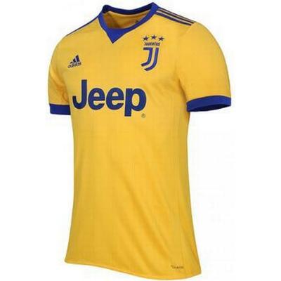 Adidas Juventus FC Away Jersey 17/18 Youth