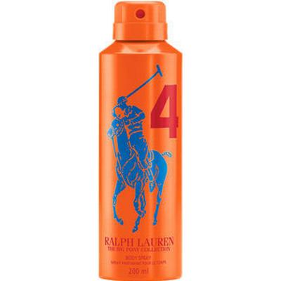 Ralph Lauren Big Pony Orange Body Spray 200ml