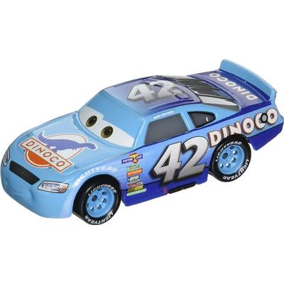 Mattel Disney Pixar Cars 3 Cal Weathers Vehicle