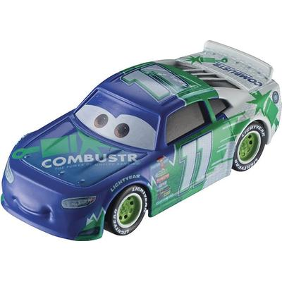 Mattel Disney Pixar Cars 3 Chip Gearings Vehicle