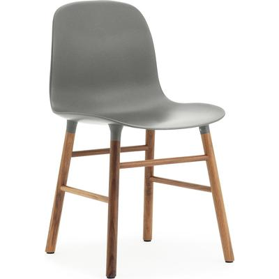 Normann Copenhagen Form Wood Chair