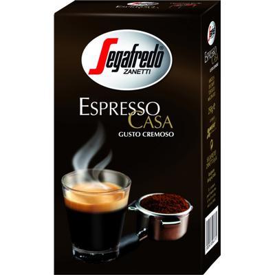 Segafredo Espresso Casa Malet