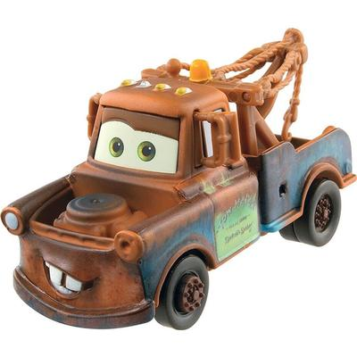 Mattel Disney Pixar Mater Vehicle