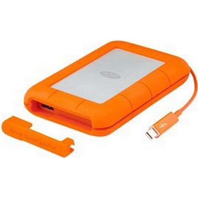 LaCie Rugged Thunderbolt USB-C 500GB