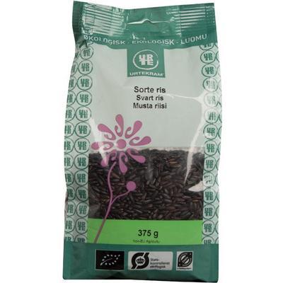 Urtekram Black Rice 375g