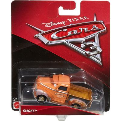 Mattel Disney Pixar Cars 3 Smokey Vehicle