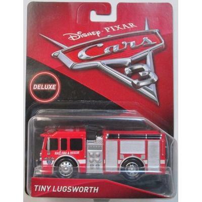 Mattel Disney Pixar Cars 3 Deluxe Tiny Lugsworth Vehicle