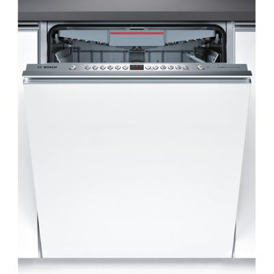 Bosch SMV46MX04E Integreret