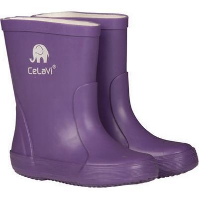 CeLaVi Basic Wellies Purple (4371160011)