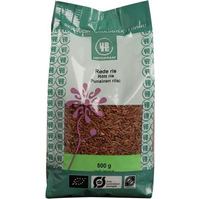 Urtekram Red Rice 500g