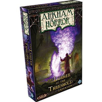 Fantasy Flight Games Arkham Horror: Lurker at the Threshold