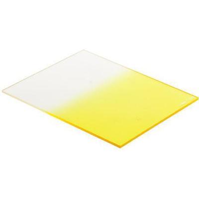 Cokin A660 Gradual Fluo Yellow 1