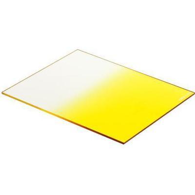 Cokin P661 Gradual Fluo Yellow 2