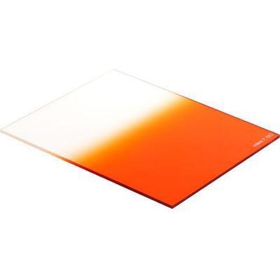 Cokin A663 Gradual Fluo Orange 2