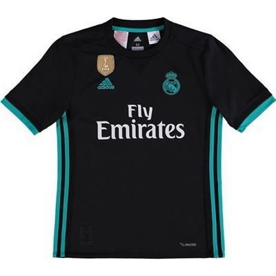 Adidas Real Madrid Away Jersey 17/18 Youth