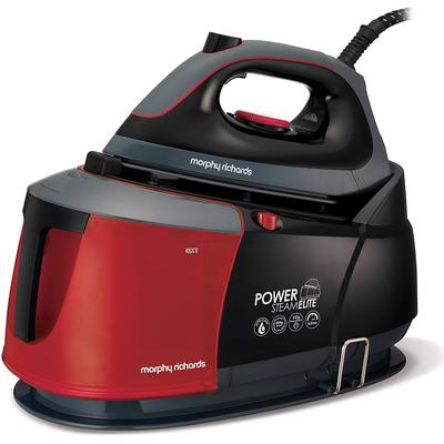 Morphy Richards Power Steam Elite 332013