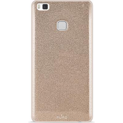 Puro Glitter Shine Cover (Huawei P10 Lite)