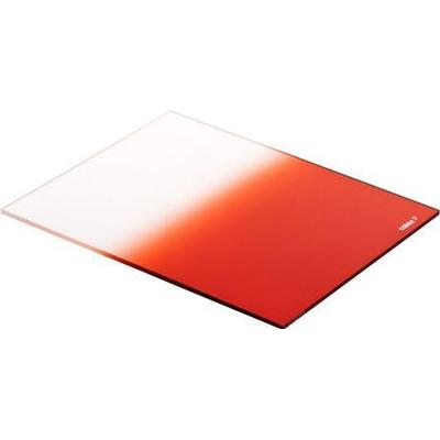 Cokin P665 Gradual Fluo Red 2