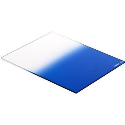 Cokin P667 Gradual Fluo Blue 2