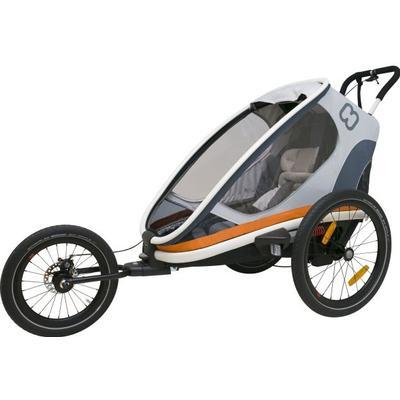 Hamax Outback One Cykeltrailer