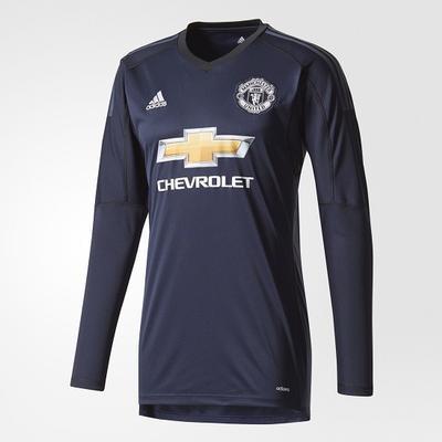 Adidas Manchester United Goalkeeper Jersey 17/18 Sr