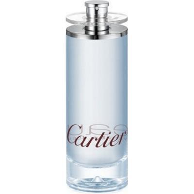 Cartier Eau De Cartier Vetiver Bleu EdT 200ml