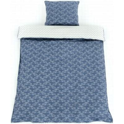 Smallstuff Baby Bedding with Beetle