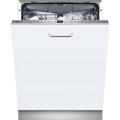 Neff S523K60X0E Integrerad
