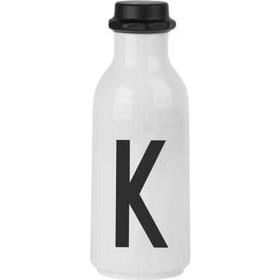 Design Letters Personal Drinking Bottle K