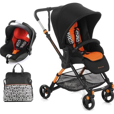 Jané Minnum iKoos (Travel system)