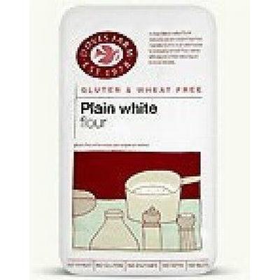 Doves Freee Plain White Flour Gluten Free 1kg