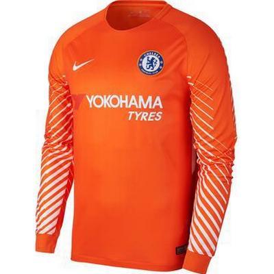 Nike Chelsea FC Goalkeeper Jersey 17/18 Sr