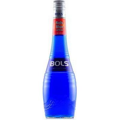 Bols Liqueur Blue Curacao 21% 50 cl