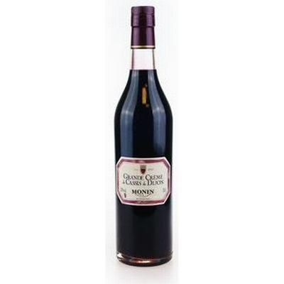 Monin Liqueur Seduction Cassis de Dijon 20% 70 cl