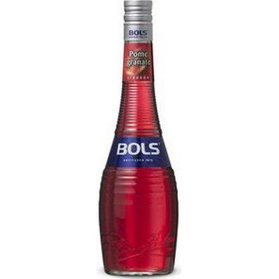 Bols Liqueur Pomegranate 17% 50 cl