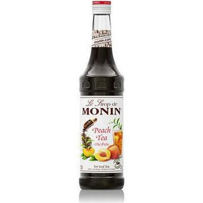 Monin Icetea Peach 0% 70 cl