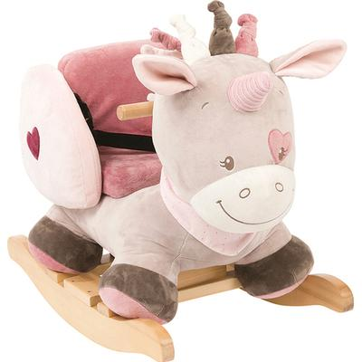 Nattou Rocker Jade the Unicorn 987301