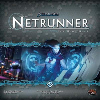 Fantasy Flight Games Android: Netrunner
