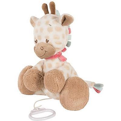 Nattou Muscial Charlotte the Giraffe 655057